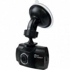 """Видеорегистратор Ritmix AVR-150, 1.5"""", 640x480, угол обзора 120°, Черный"""