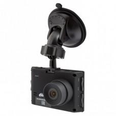 """Видеорегистратор Ritmix AVR-424 Light, 2.4"""", 1280x720, угол обзора 120°, Черный"""