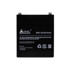Батарея SVC 12V 5Ah 106*90*70мм