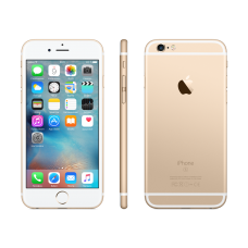 "Смартфон Apple iPhone 6S 32Gb, 4.7"", 1334x750, 2GB RAM, 12Mp, LTE, Gold (MN112RM/A)"