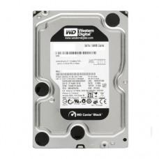 """Жесткий диск внутренний WD Black WD1003FZEX 3.5"""", 1TB, 64Mb"""