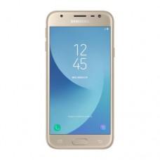 "Смартфон Samsung J3 (2017), 16GB, 5"", 1280x720, 2GB RAM, 13Mp, 2xSIM, Gold (SM-J330FZDDSKZ)"