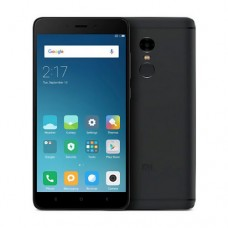 "Смартфон Xiaomi Redmi 4X, 32GB, 5"", 1280x720, 2GB RAM, 13Mp+5Mp, 2xSIM, LTE, Black"