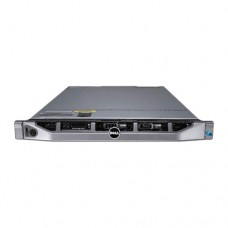 Сервер Dell R610 2*E5630 48GB RAM, 2*300GB HDDs