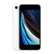 "Смартфон Apple iPhone SE Gen.2 128GB, 4.7"",1334х750,3GB RAM, 12Mp, LTE, White (MXD12RM/A)"