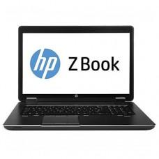 "Ноутбук HP Zbook 15 G3 Core i7-6700HQ 2.6MHz/SSD 512GB/16GB/15""/Win8Pro"