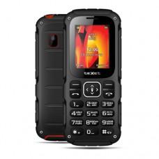 Мобильный телефон Texet TM-504R, черно-красный