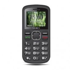 Мобильный телефон Texet TM-B220, черно-красный