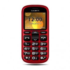 Мобильный телефон Texet TM-B306, красный