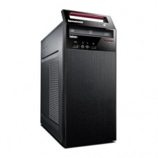 Системный блок Lenovo ThinkCentre Edge 73 MT, Pentium G3220-3.0/DDR3 4GB/HDD 500GB/DVD-RW/Win8 Pro