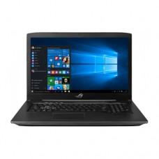 """Ноутбук ASUS ROG GL703GE-GC115,Core i7-8750H-2.2/1TB+8GB SSH/8GB/GTX1050Ti-4GB/17.3"""" FHD/Win 10"""