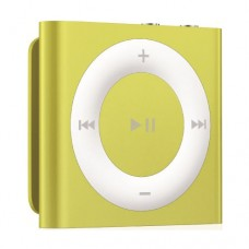Плеер Apple iPod shuffle 2GB MD774RP/A Yellow
