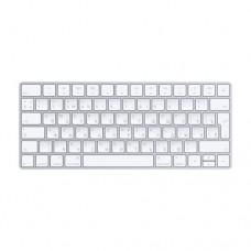 Клавиатура Apple Magic, MLA22RU/A, Белая (беспроводная)