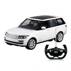 Радиоуправляемая машина, 1:14, RangeRover Sport, 49700W, Пластик, 40MHz, Белый