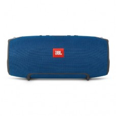 Колонки JBL Portable Wireless stereo speaker JBLXTREMEBLUEU
