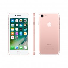 "Смартфон Apple iPhone 7 256Gb, 4.7"", 750x1334, 2GB RAM, 12Mp, LTE, Rose Gold (MN9A2RM/A)"