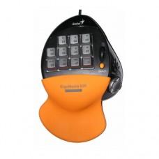 Игровая клавиатура Genius ErgoMedia 500 mini USB (проводная)