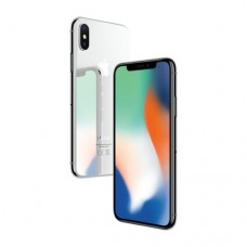 Смартфон Apple iPhone X 256GB Silver model A1901 MQAG2RM/A