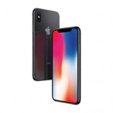 Смартфон Apple iPhone X 64GB Space Grey model A1901 MQAC2RM/A