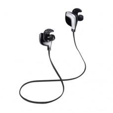 Наушники беспроводные вставные с микрофоном Crown CMBH-9306, Рабочее расстояние - 10м