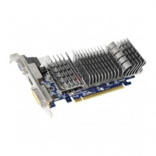 Видеокарта ASUS GT 210 Silent SVGA PCI Express,1GB, ,nVidea 210, DVI/HDVI/VGA, DDR3