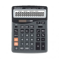 Калькулятор бухгалтерский Comix CS-884