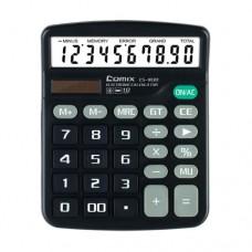 Калькулятор Comix CS-1830, Черный