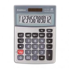 Калькулятор Comix CS-1222, Серый