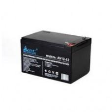 Батарея SVC AV (VP) 12V 12Ah 150*98*95мм