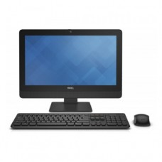 "Моноблок DELL Optiplex 3030 19.5"" , Core i5-4590S 3.0GHz/8GB/128GB/DVD RW/Win 8"