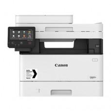 МФУ Canon i-SENSYS MF443dw, A4 (принтер/сканер/копир),1200x1200dpi, 1024Mb,Ethernet (RJ-45), WiFi, U