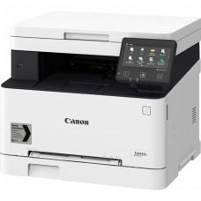 МФУ Canon i-SENSYS MF643Cdw, A4 (принтер/сканер/копир),1200x1200dpi, 1024Mb,Ethernet (RJ-45), WiFi,