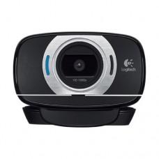 Вебкамера Logitech HD Webcam C615 (960-000737)