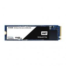 """Жесткий диск внутренний WD BLACK SSD 512GB WDS512G1X0C 2.5"""", SATA3"""