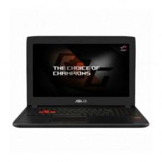 """Ноутбук ASUS ROG STRIX GL502VM-FY243, Core i7-7700HQ-2.8/1TB+SSD 256GB/8GB/GT1060M-6GB/15.6"""" FHD/DOS"""