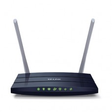 Беспроводной маршрутизатор TP-Link Archer C50 AC1200, Wireless Dual Band Gigabit Router, 2T2R, 867Mb