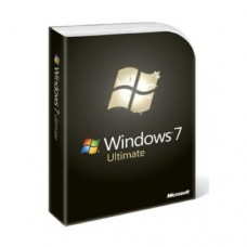 Операционная система MS Win 7 Ultimate 32-bit DSP OEI DVD Русский OEM MSKZGL001825