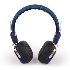 Наушники беспроводные накладные с микрофоном Crown CMBH-9301. Рабочее расстояние - 12 м,Тип аккумуля