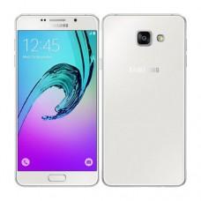 "Смартфон Samsung Galaxy A5 (2016) SM-A510F, 16GB 5.2"",1080x1920, 2GbRAM, 13Mp, 2xSIM, LTE, Gold (SM-"