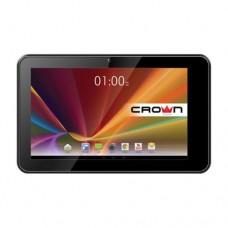 """Планшет Crown  B702, 8GB, 7"""", 1024x600, 1GB RAM, Black (702)"""