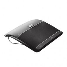 Автомобильный спикерфон Jabra Freeway, Bluetoth V2.1, черный
