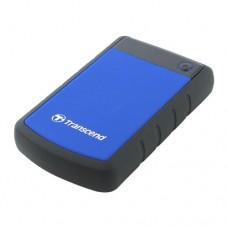 "Жесткий диск внешний 3.5"" Transcend ""StoreJet 25H3B"" 2TB USB3.0 TS2TSJ25H3B"