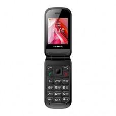 """Мобильный телефон Texet TM-B216, 2.4"""", 240х320, 2xSim, синий"""