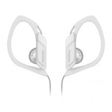 Наушники вставные Panasonic Спортивные клипсы RP-HS34E-W, белый