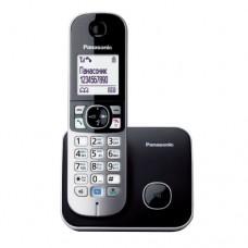 Телефон DECT Panasonic KX-TG6811CAB