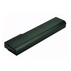 Аккумулятор для ноутбкуа Apple A1185/10.8В/5400мАч, черный