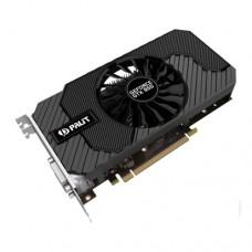 Видеокарта Palit GeForce GTX950 StormX -2GB, DP/HDMI/2DVI, GDDR5/128bit