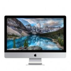 """Моноблок Apple iMac A1419 (MK462RU/A), Core i5 -3.2GHz/27""""/1TB/8Gb/Radion R9 M380-2GB/BT/WL/Cam/KB&M"""