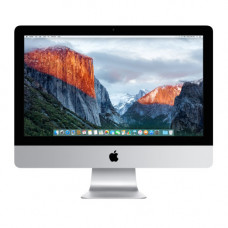"Моноблок Apple iMac A1418 (MK452RU/A), Core i5 -3.1GHz/21.5""/1TB/8Gb/Intel Iris Pro 6200/BT/WL/Cam/K"