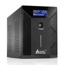 UPS SVC V-2000-F-LCD, Smart, USB, AVR: 175-275B